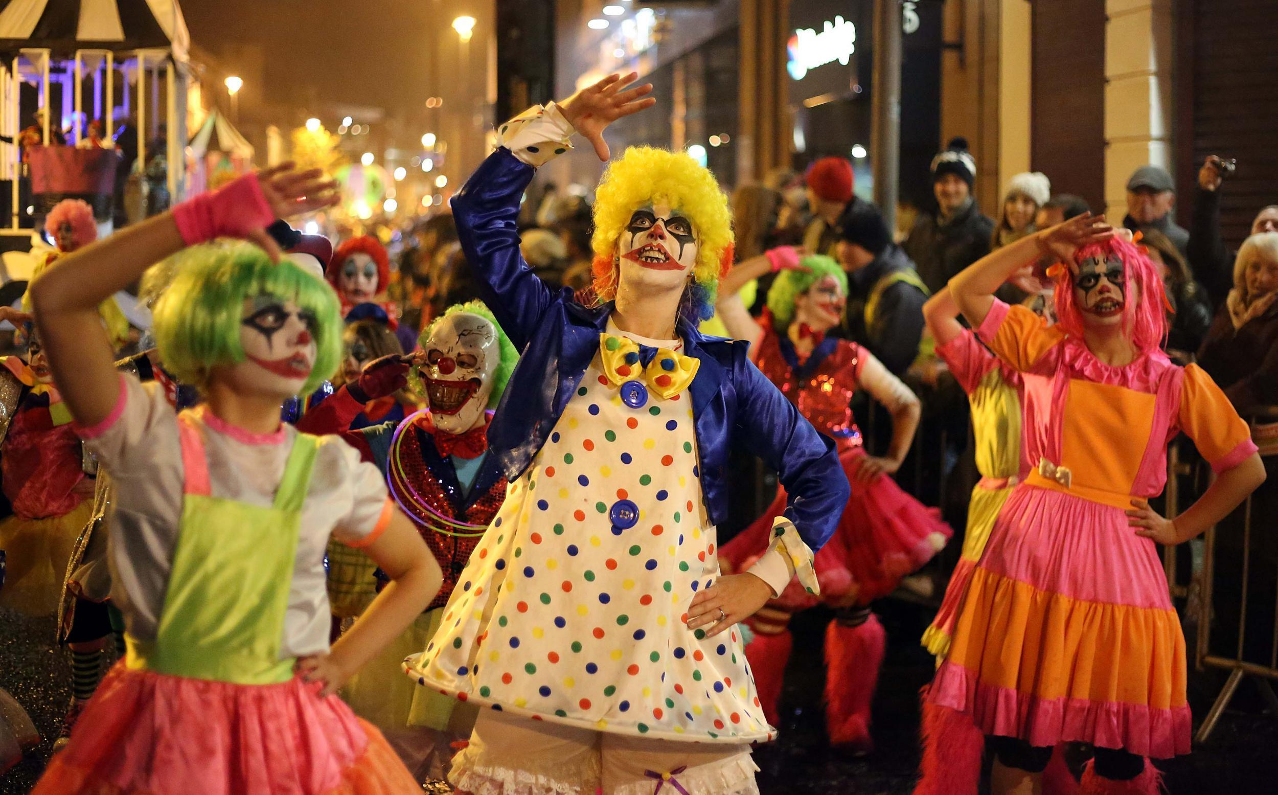 how derry became the best halloween destination in the world | the
