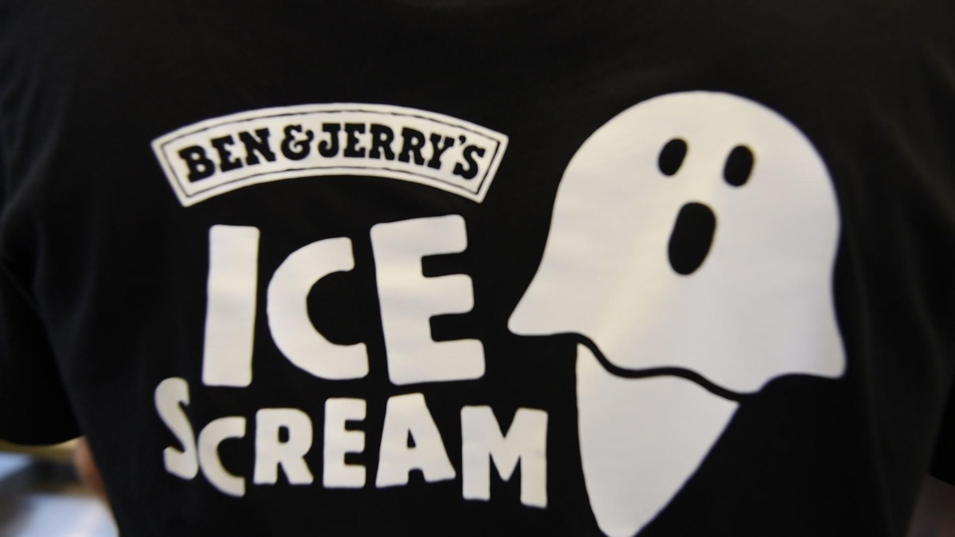 ba89859c0 Folks at Ben & Jerry's have always been Halloween junkies