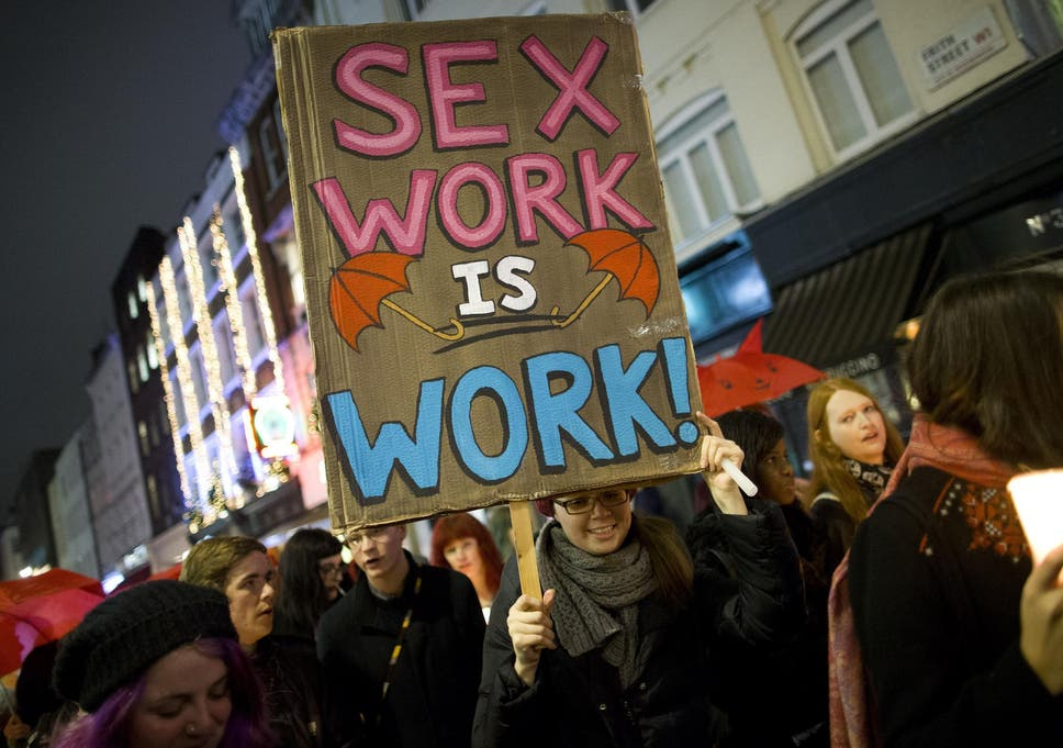 Banning sex work advertising online will put sex workers in danger