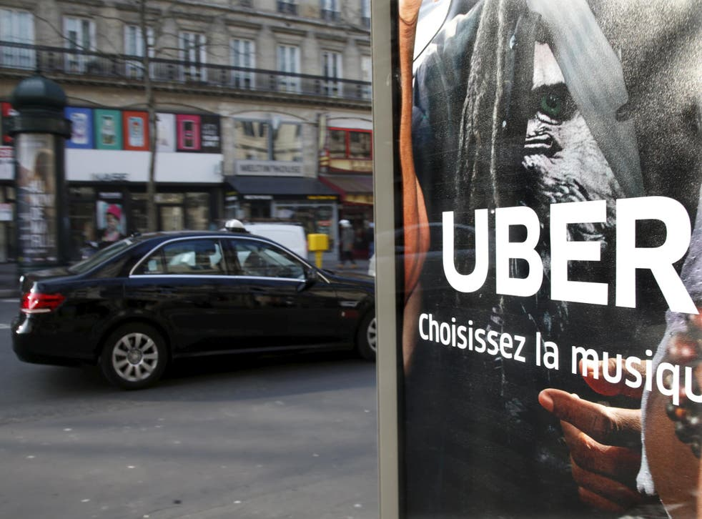 Uber has secured a $10bn investment from SoftBank