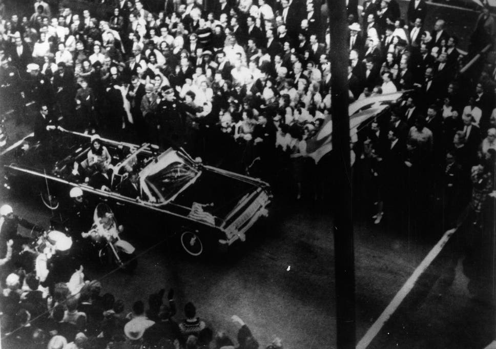 Trump's JFK Files release: The conspiracy theories that