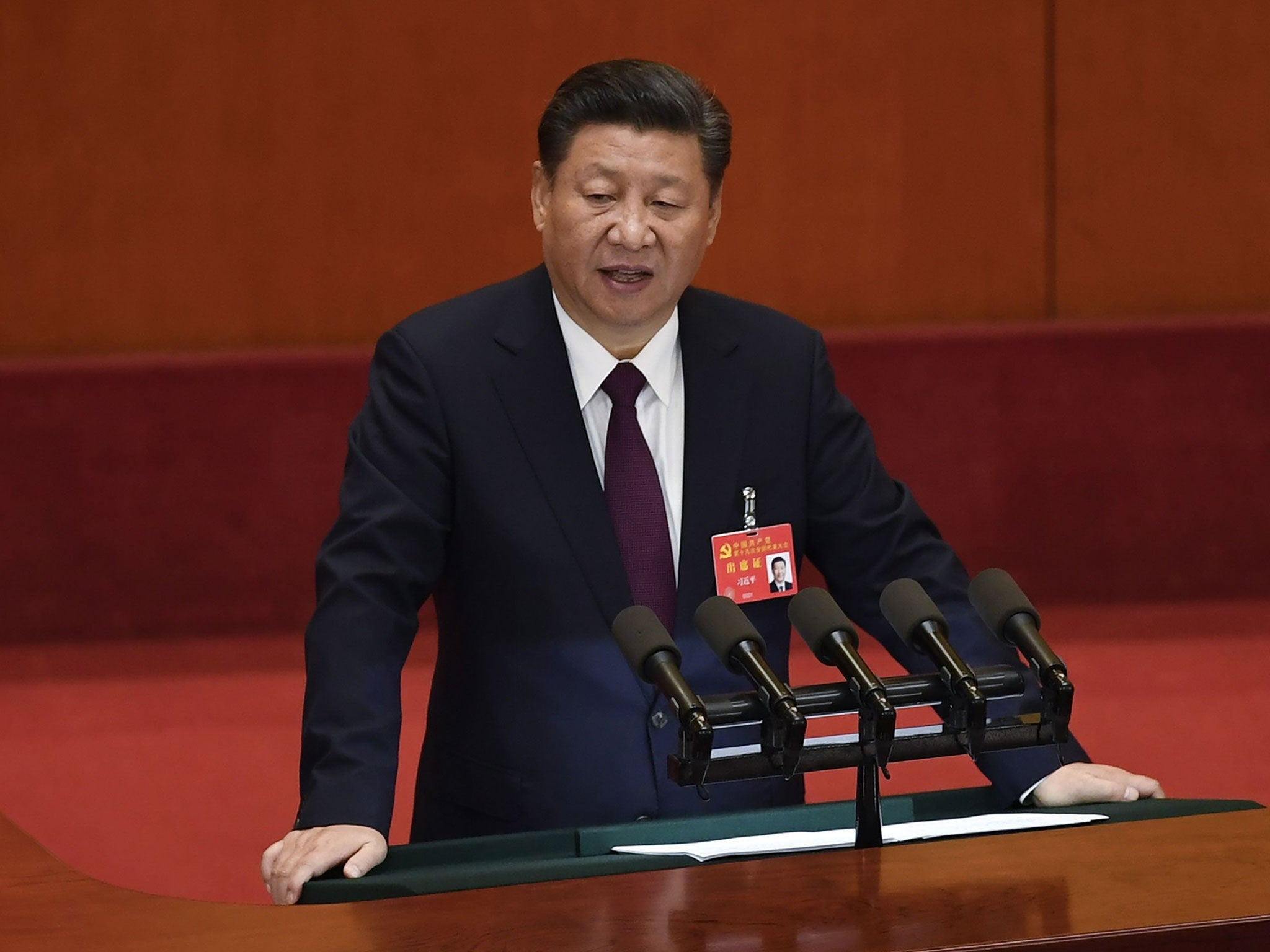 china as a superpower China economic superpower shared china xinhua news's post 18 hrs china xinhua news august 13, 2017 to fight poverty, china is in a race with time, and president xi has put himself on the front lines china focus: china fights for final victory over poverty newsxinhuanetcom.