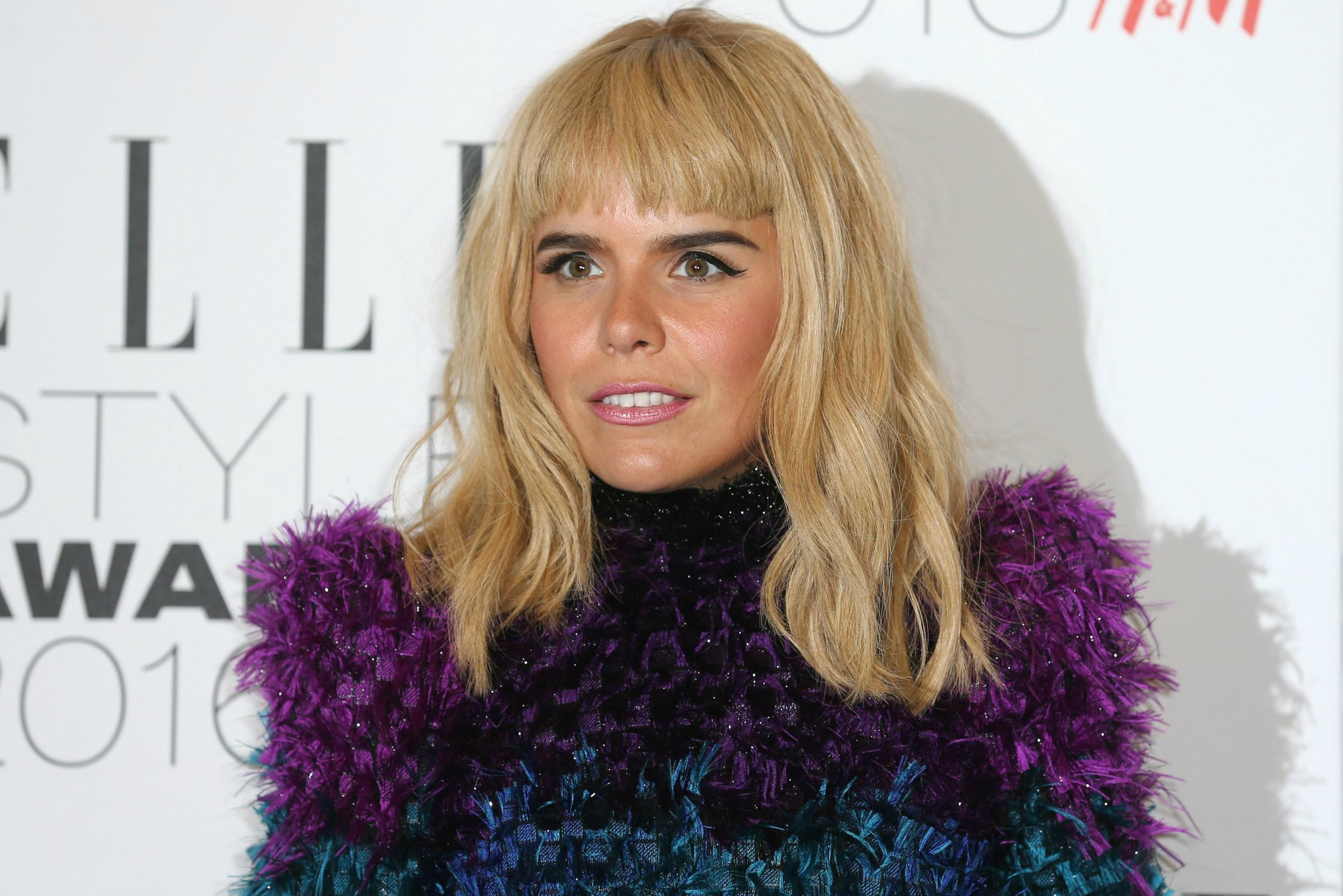 Discussion on this topic: Tanaya Henry, paloma-faith/