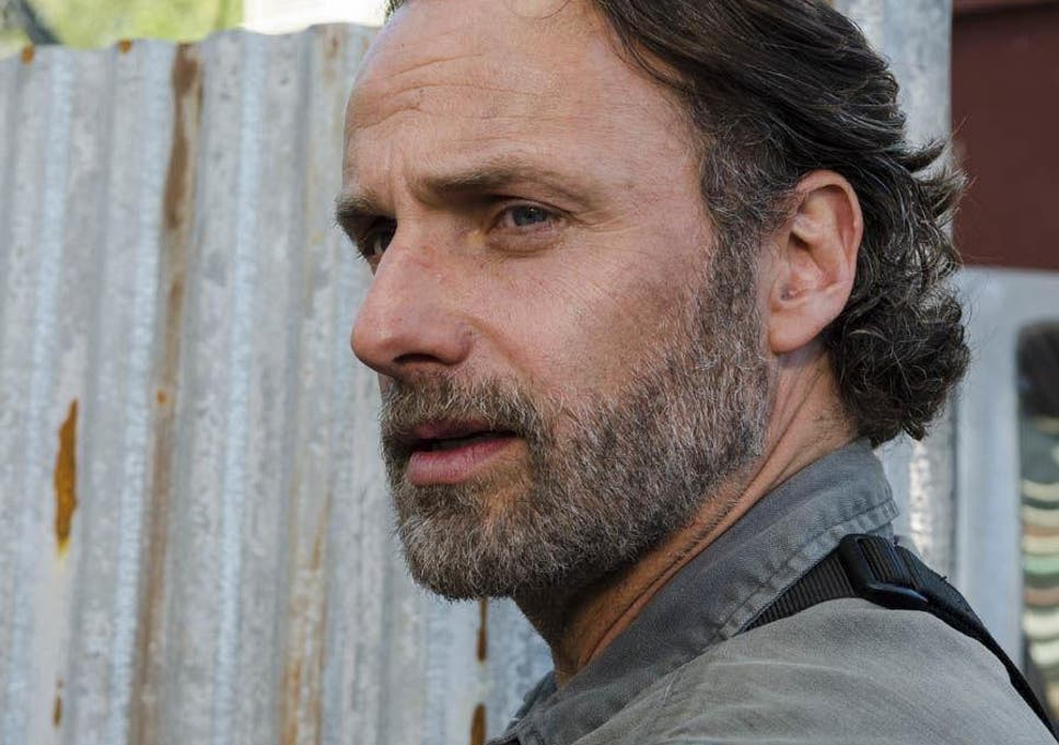 The Walking Dead season 8 episode 1 'Mercy' review: Taut, thrilling
