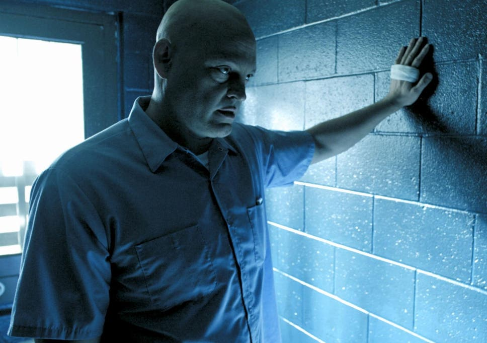 Vince Vaughn on new film Brawl In Cell Block 99: 'These are