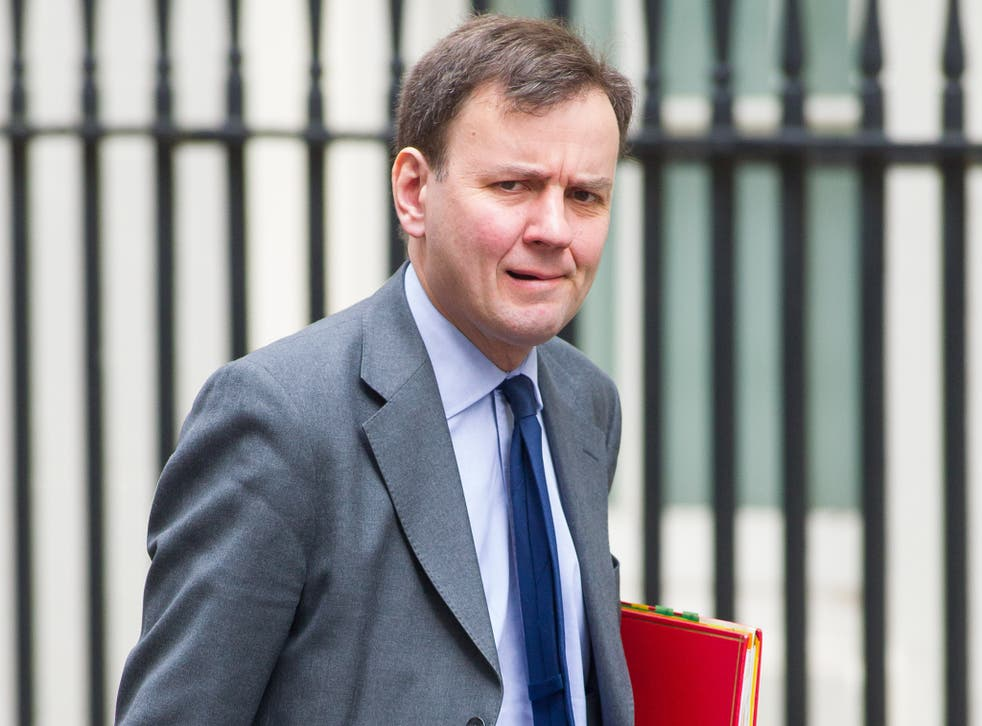 Trade minister Greg Hands said there was no 'geographic restriction' on the UK's ability to make trade deals