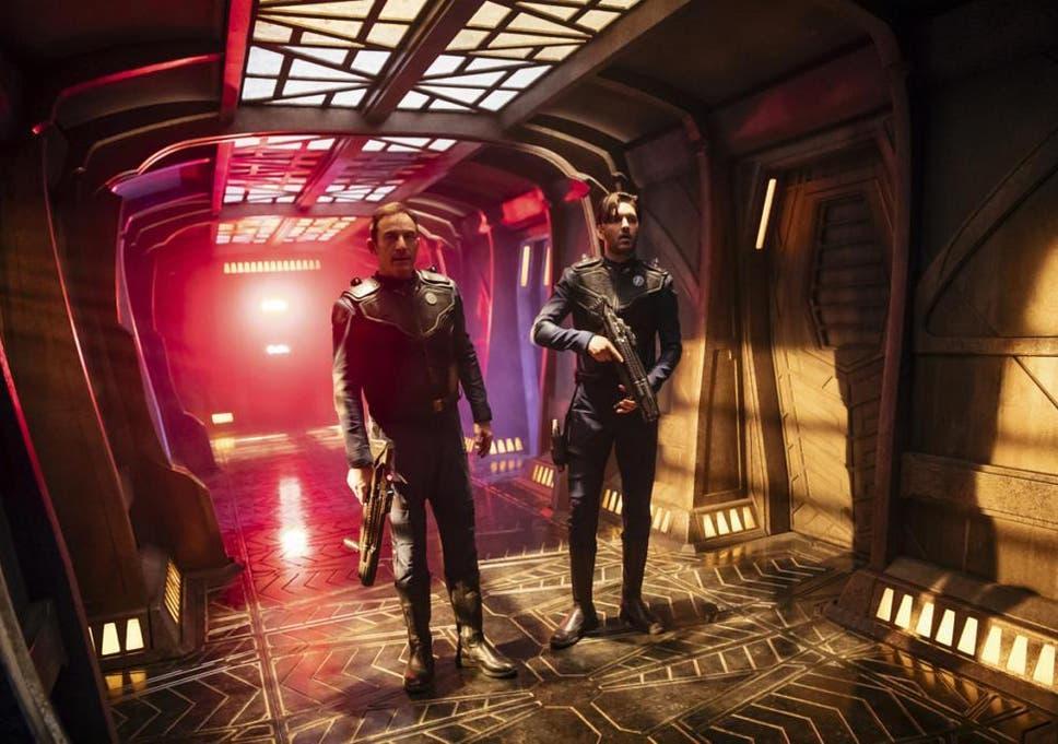 Star Trek: Discovery season 1 episode 6, 'Lethe', gets lost