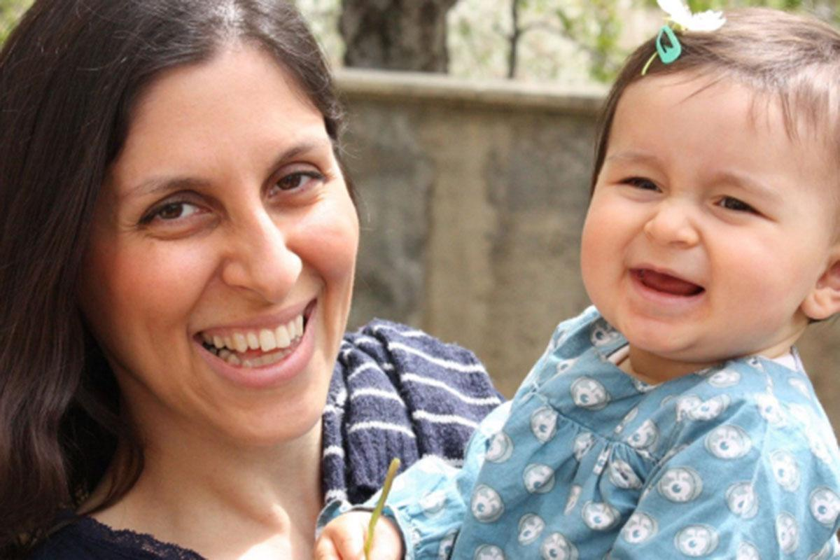 Nazanin Zaghari-Ratcliffe to face second charge of 'spreading propaganda' in Iranian court