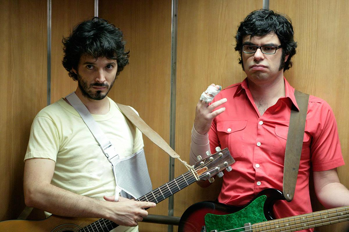 Flight Of The Conchords Uk Tickets What Time Are They On Sale