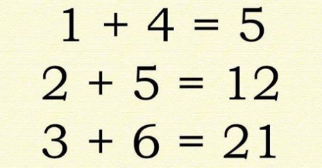 can you solve this maths quiz without touching a calculator indy100. Black Bedroom Furniture Sets. Home Design Ideas