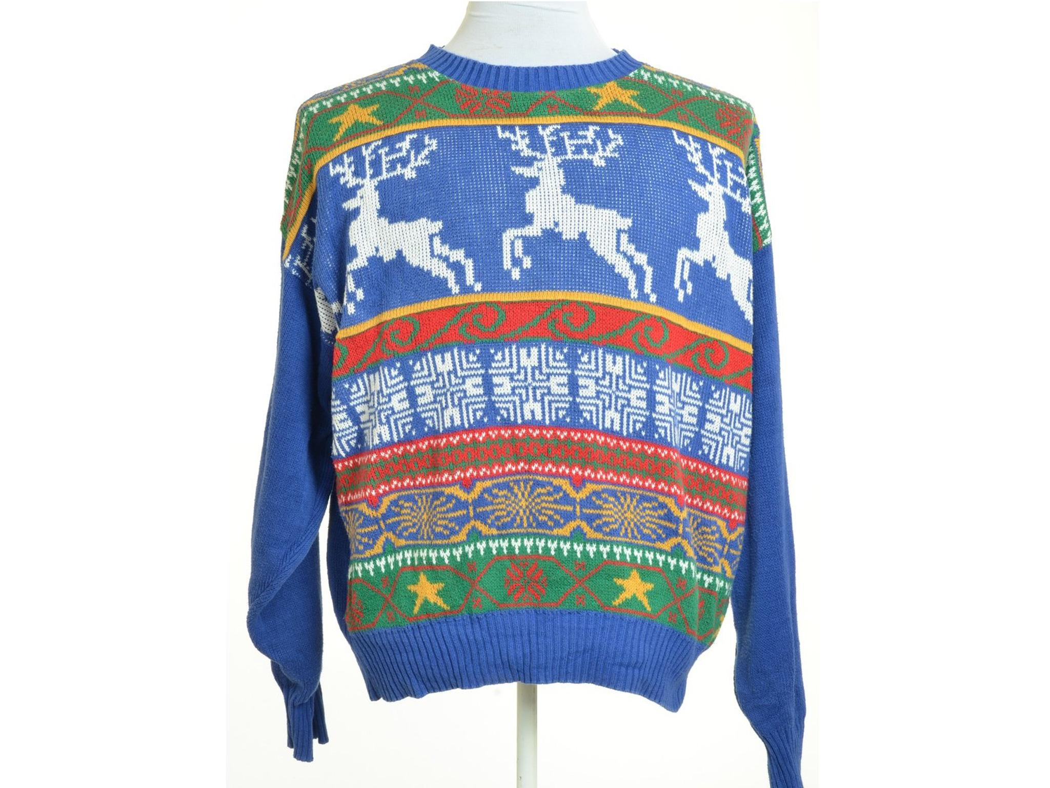 8 best men\'s Christmas jumpers   The Independent