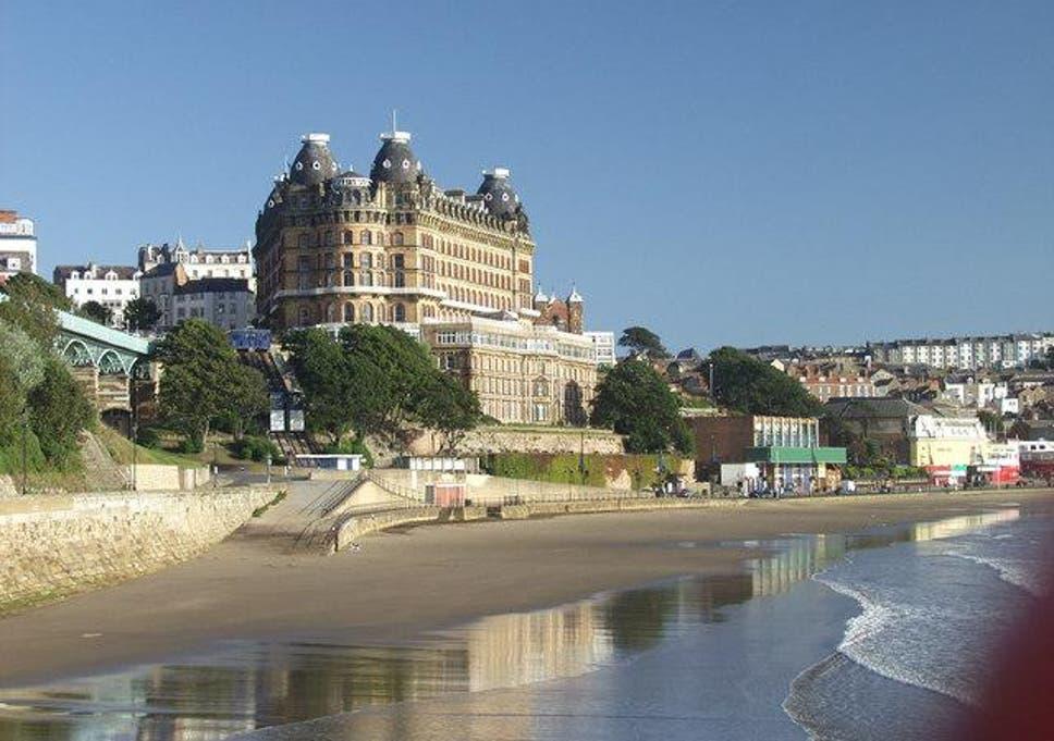 Britannia Hotels judged worst in UK   The Independent