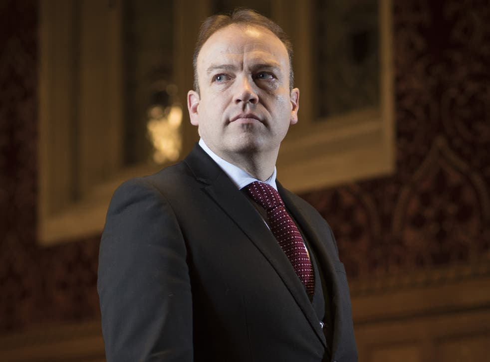 Chris Heaton-Harris said he 'sincerely hopes' universities will provide him with the information