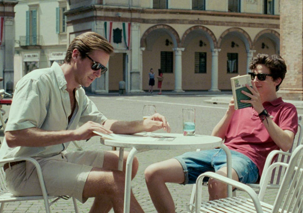 Call Me By Your Name 2 Sequel Announced Elio And Oliver To Travel