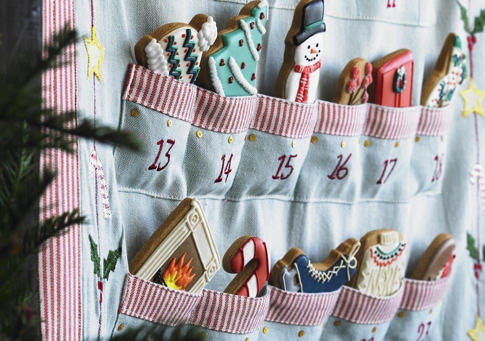 9 best alternative Christmas advent calendars for foodies