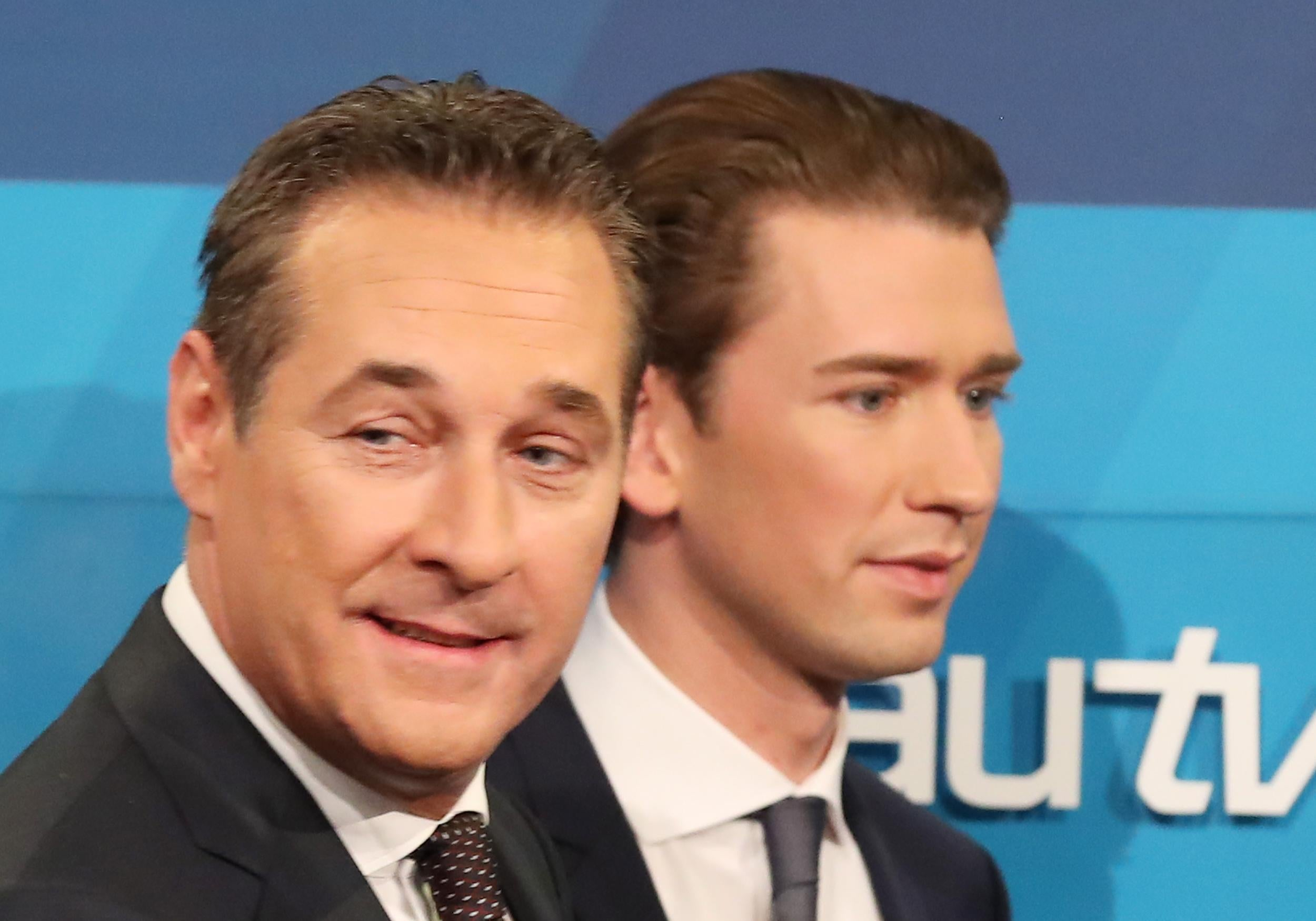 Austria's new far-right/conservative government to impose 'sanctions' on immigrants who keep their own culture