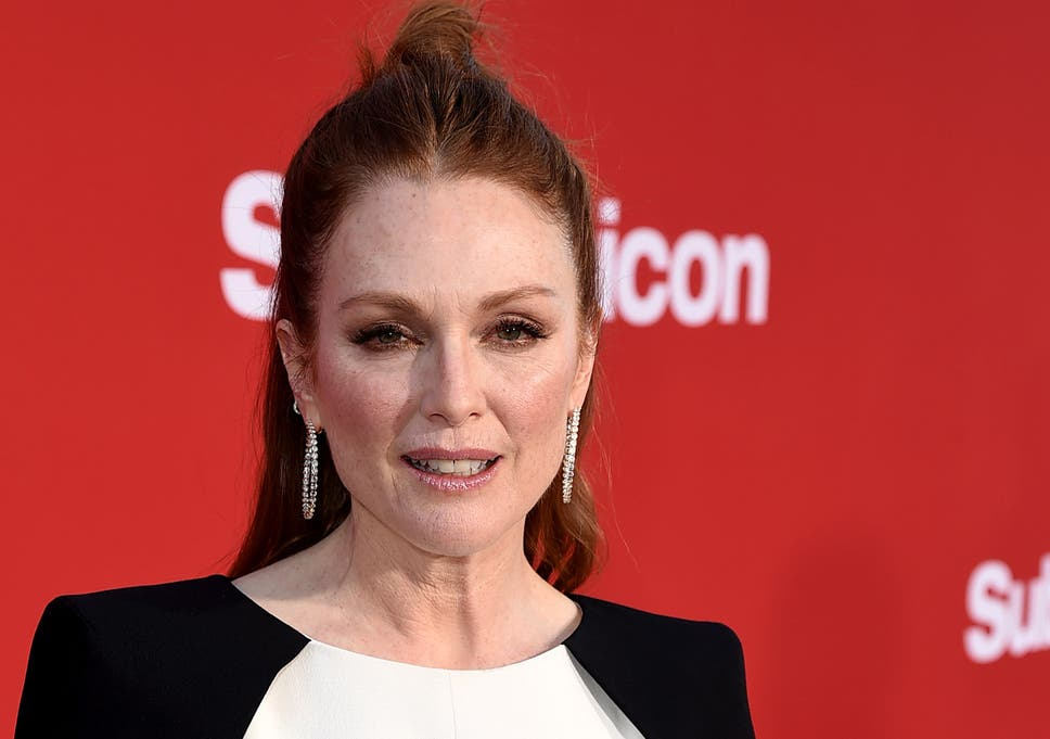 Julianne Moore Says She Was Harassed By James Toback The