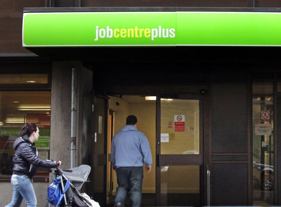 The UK's unemployment rate fell marginally to 4.3 per cent in the three months to October