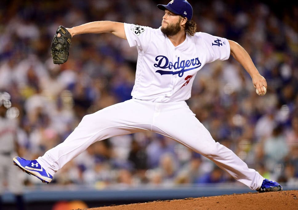 buy online ccfd6 65efb World Series: Los Angeles Dodgers beat Houston Astros to ...