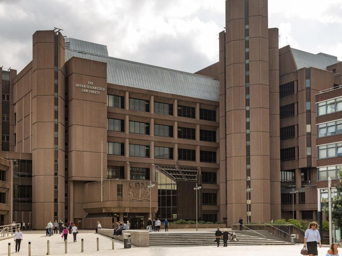 Liverpool Crown Court - latest news, breaking stories and