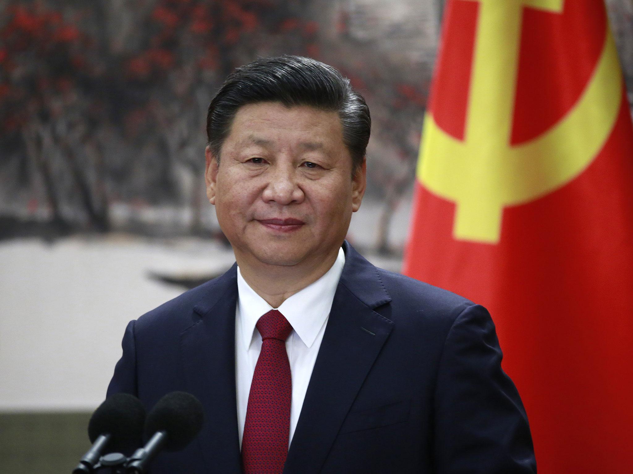 Xi Jinping Aussprache