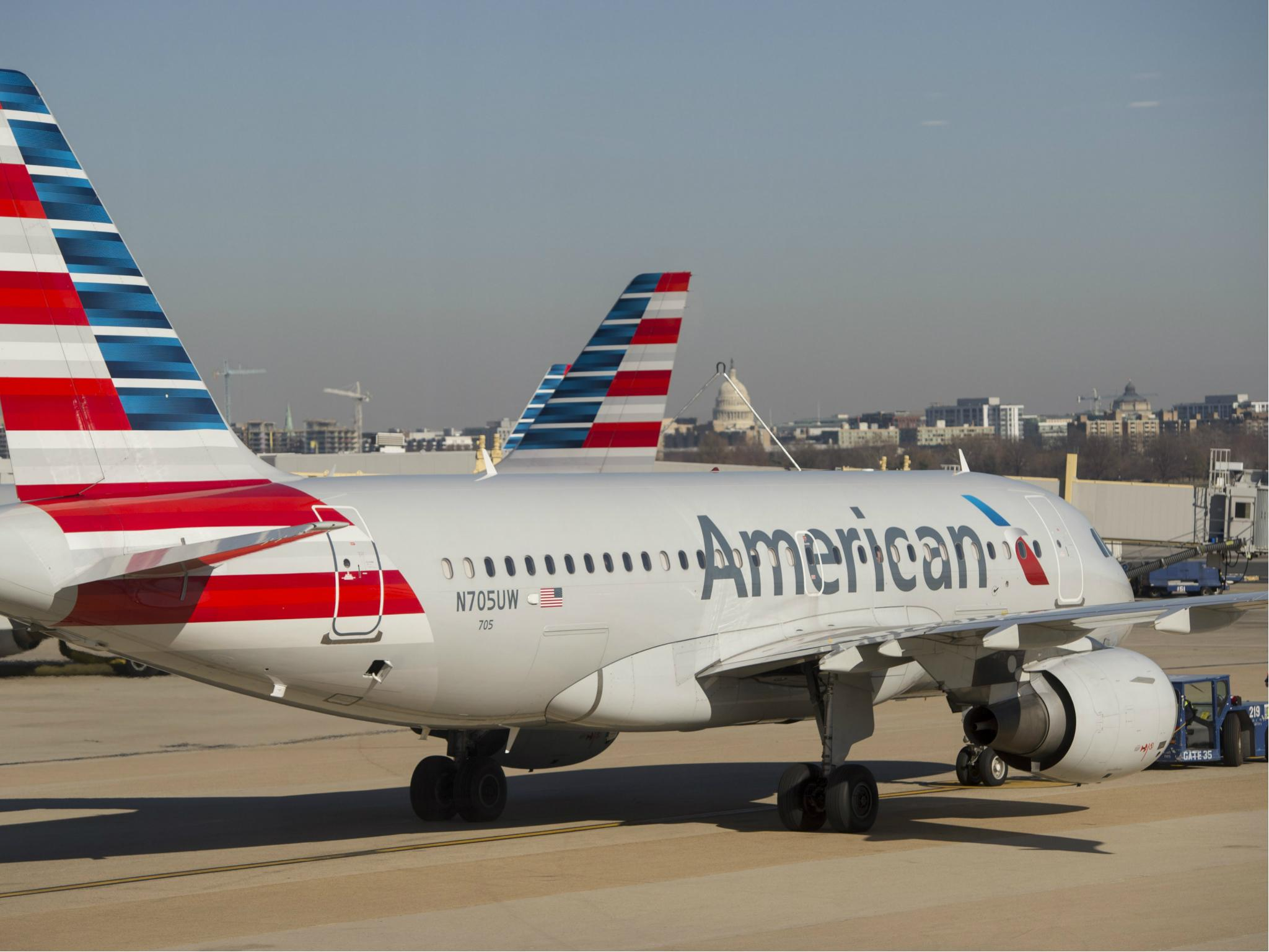 Black People Warned Against Travelling With American