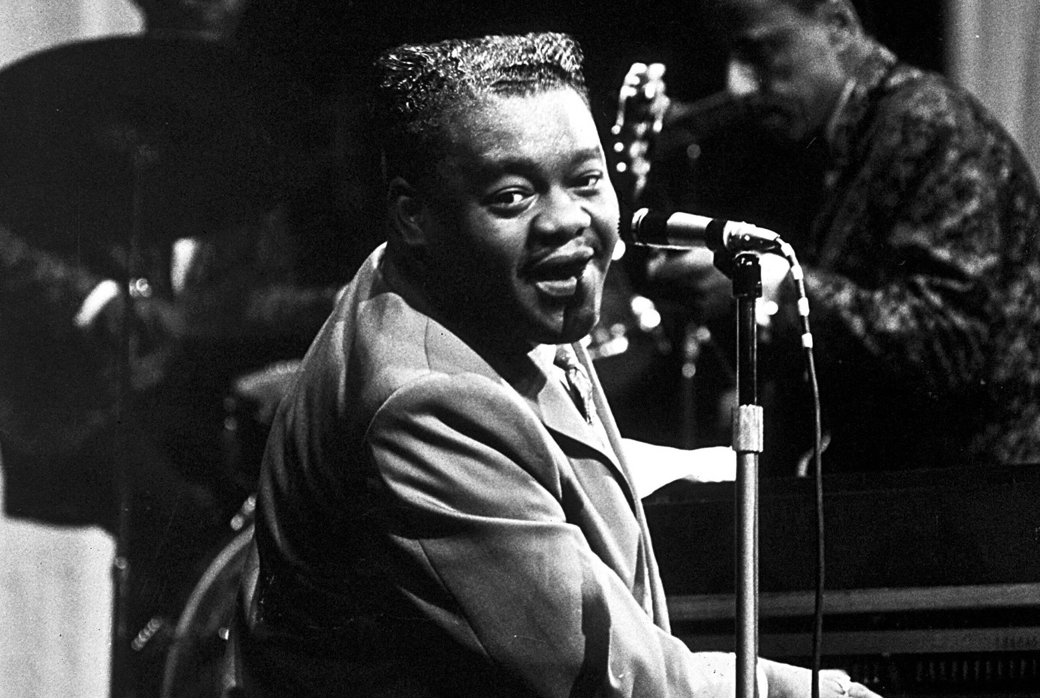 Fats Domino dead: 5 of the legend\'s best songs, from \'Ain\'t That a ...