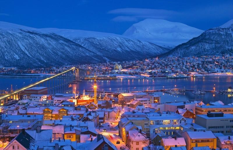 Why you should travel to Tromsø