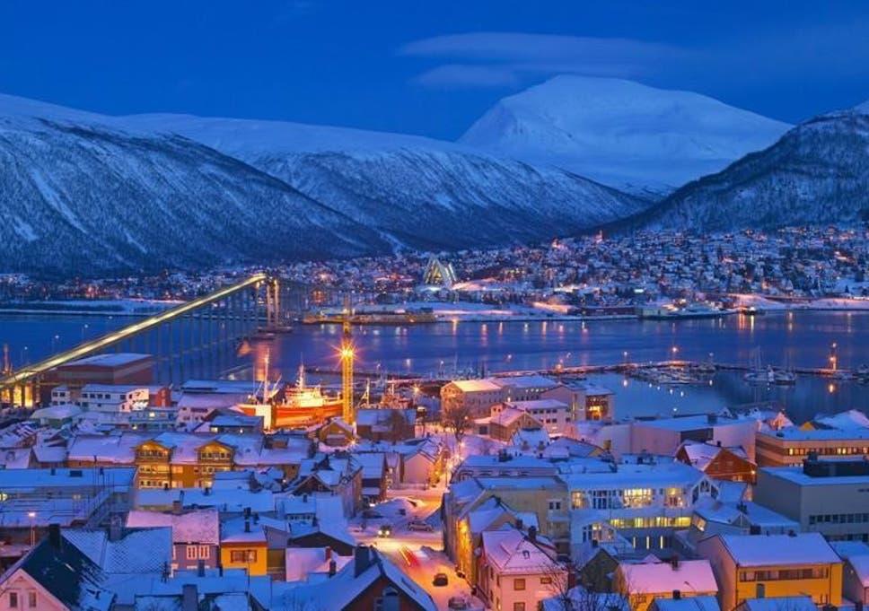 Sluts in Tromso