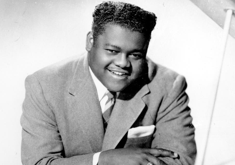 Fats Domino: 'Godfather of rock'n'roll' remembered as pioneer whose