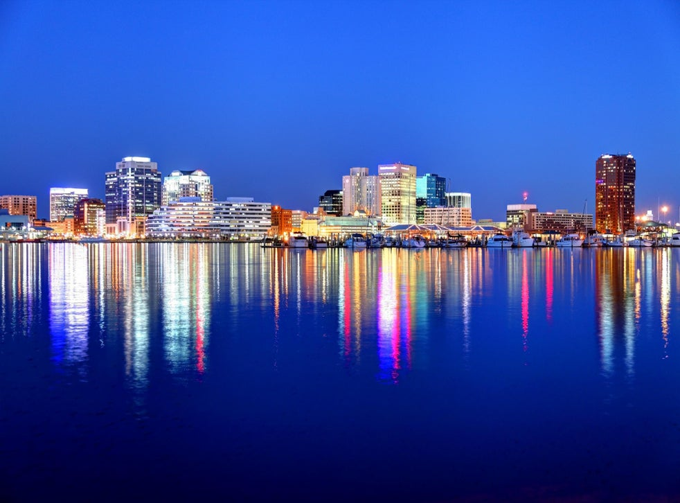 Norfolk Virginia found best place to live in the US, finds study | The  Independent | The Independent