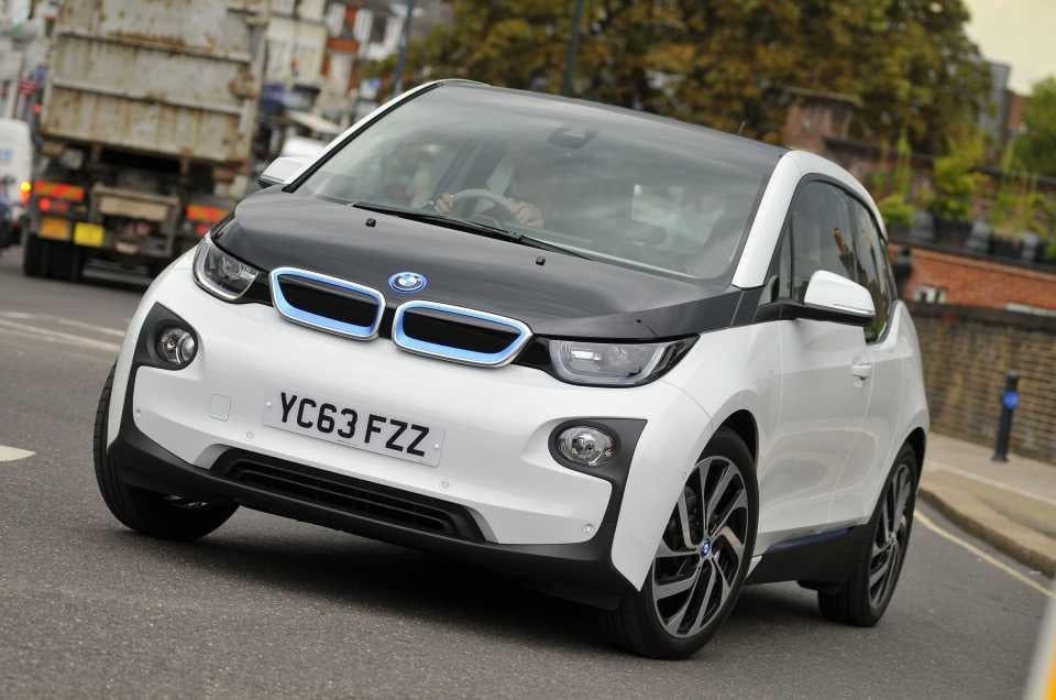 Hybrid Cars And Electric Cars Latest News Breaking Stories And