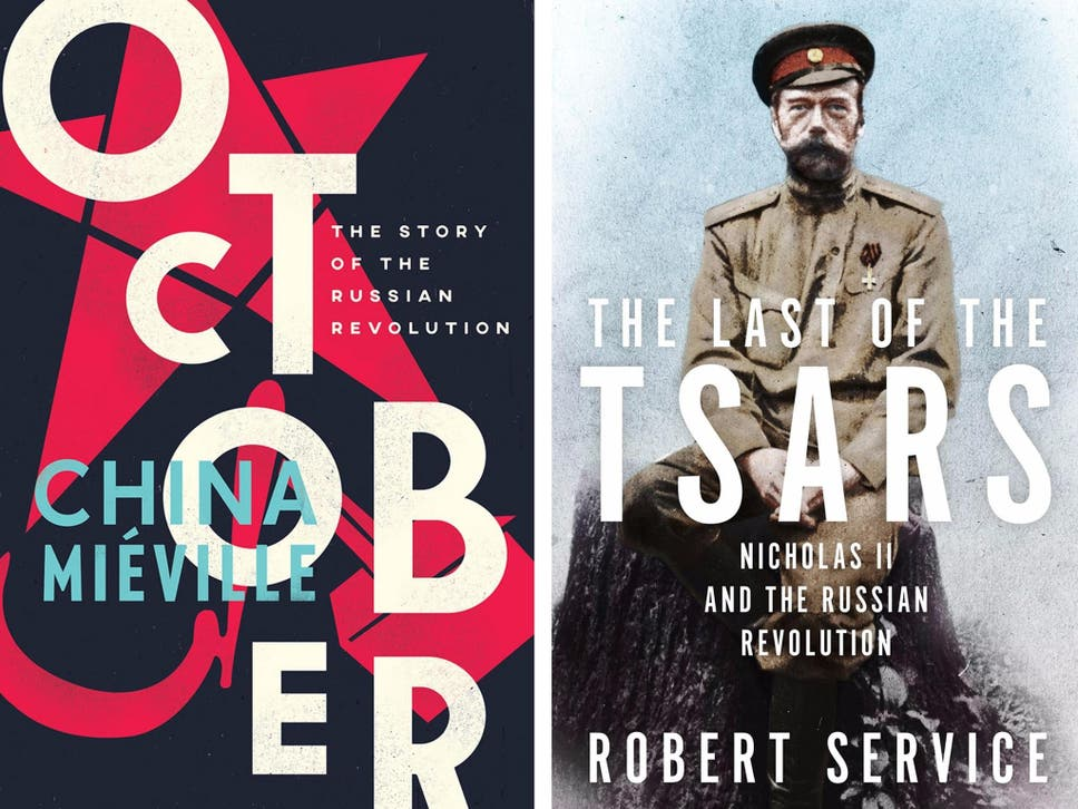 6 best russian history books the independent a century after the bolsheviks captured the winter palace we round up the most illuminating new releases tackling the october revolution its prelude and fandeluxe