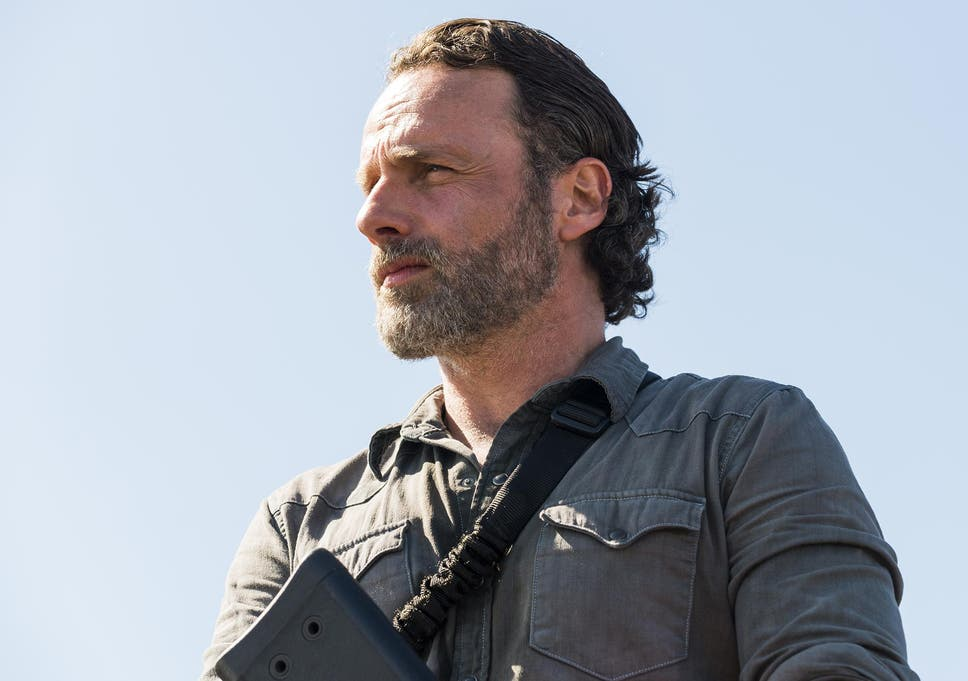 The Walking Dead Season 8 Producer Confirms Introduction Of Huge