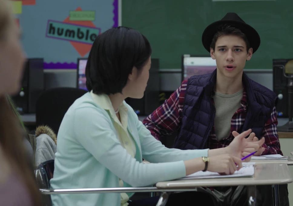 13 Reasons Why Actor Uriah Shelton Issued With Restraining Order