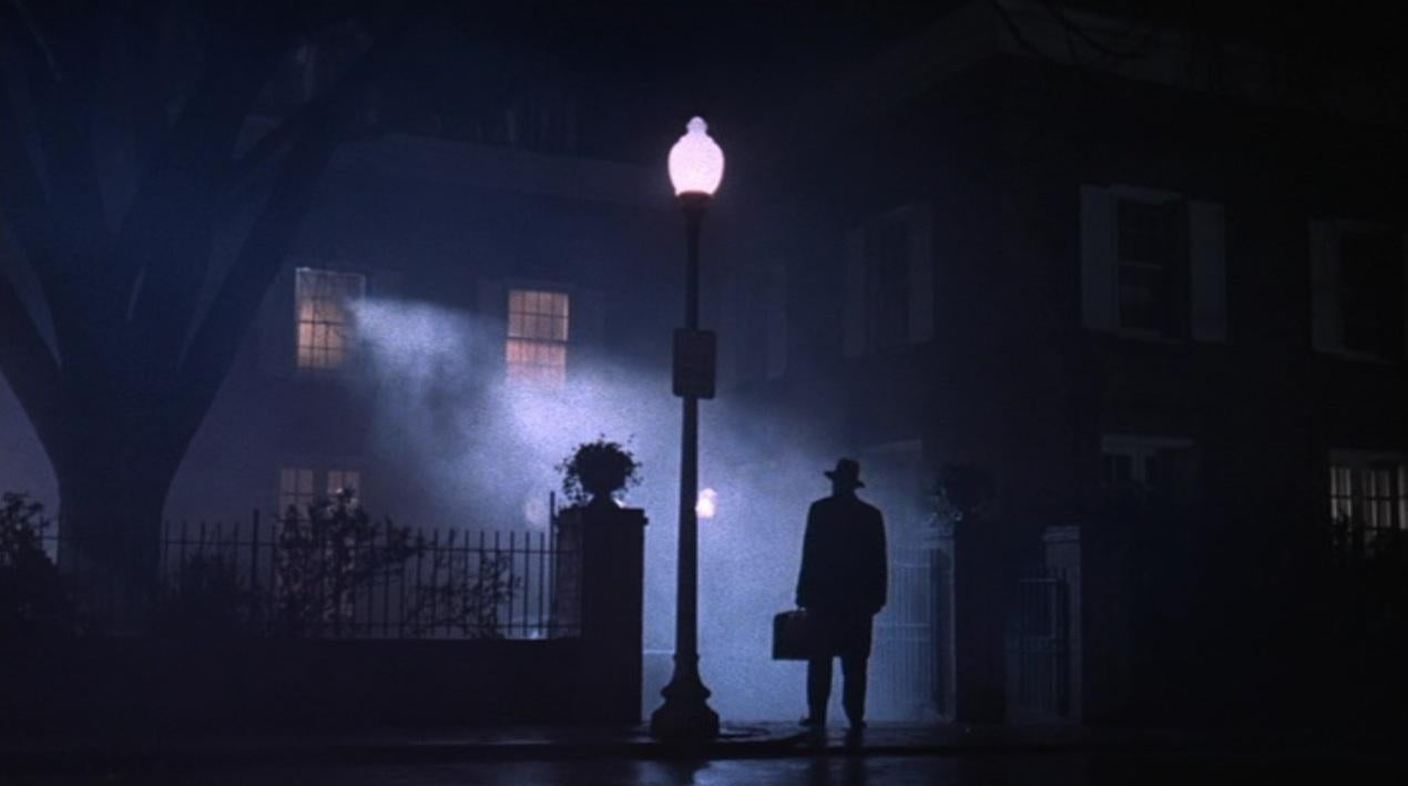 Halloween: 27 horror films that will actually scare you