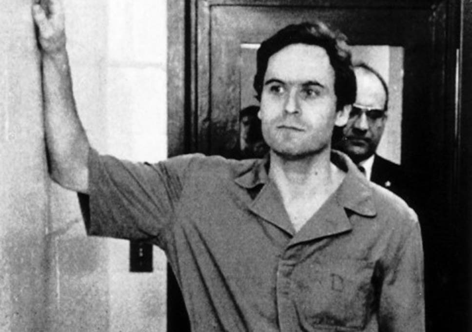 Netflix's Ted Bundy documentary and the problem with peak