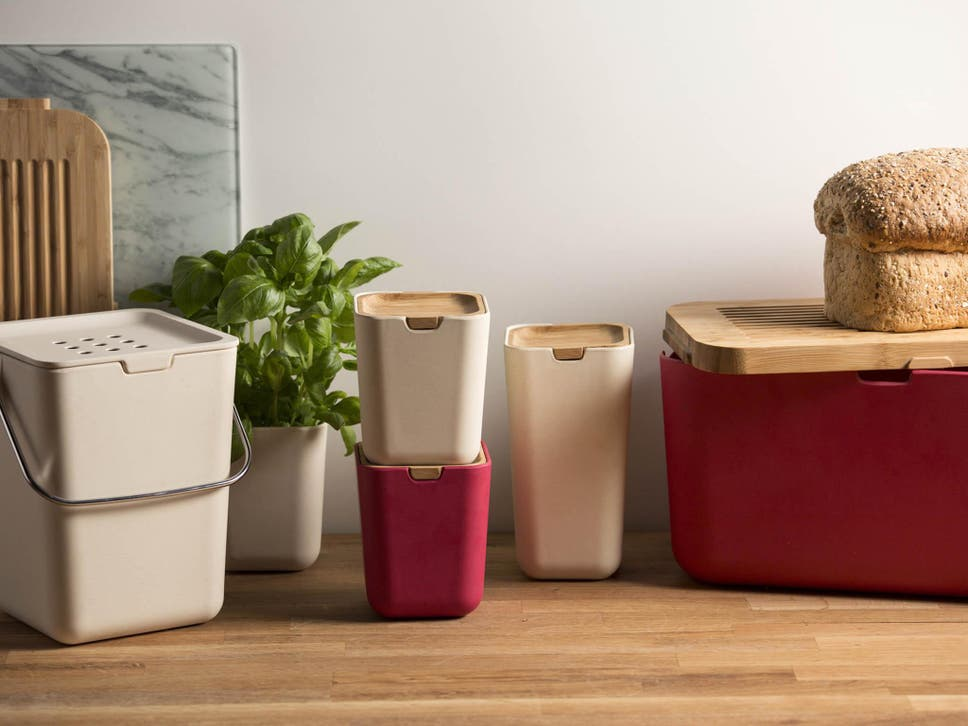 Lifting the lid on kitchen storage The Independent