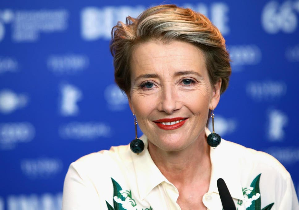 Emma Thompson thought she was going to die in an Arctic Monkeys mosh