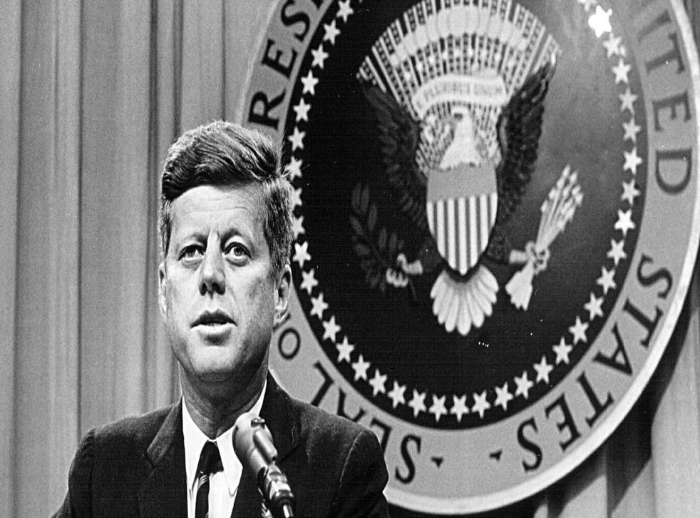 The latest JFK files discuss Oswald's visit to Mexico City and rumours of his link to the CIA