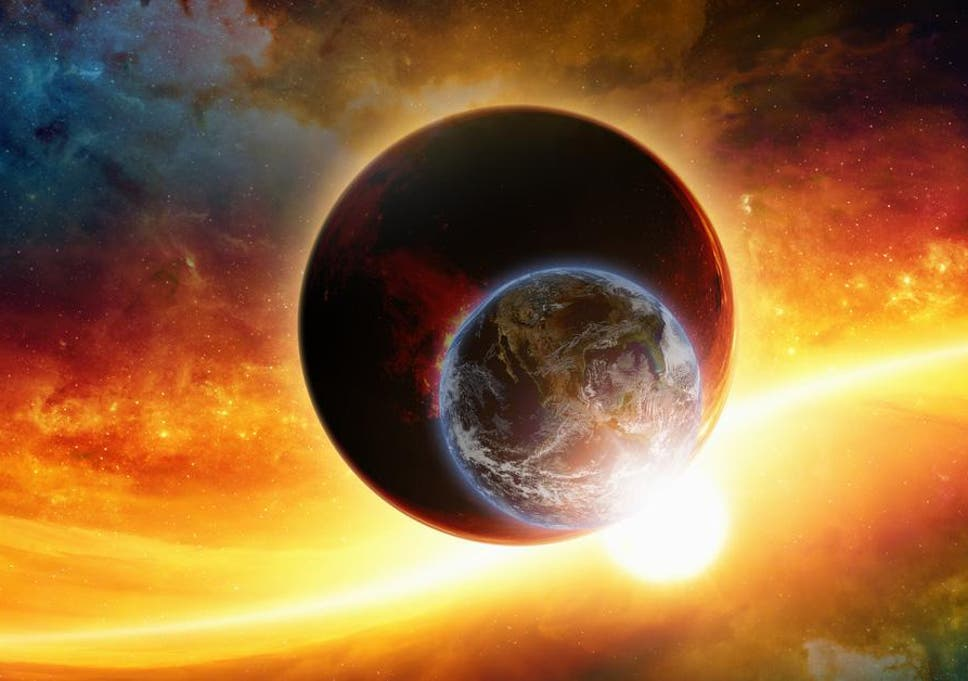 the sun will destroy earth a lot sooner than you might think the