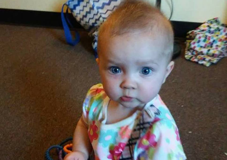 Sereniti Jazzlyn-Sky Blankenship-Sutley was found unresponsive by her 22- year-