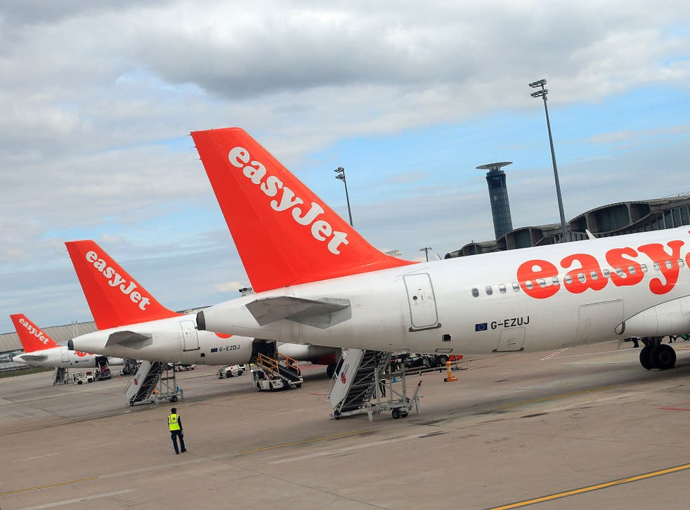 Over the last 12 months, easyJet transported just over 80.9 million passengers