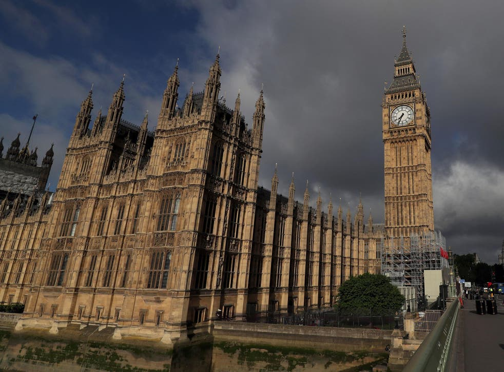 Smaller parties could have power in a hung parliament