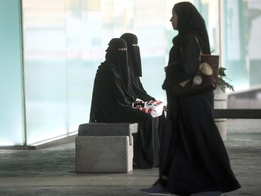 Belgium becomes first country to make a woman its ambassador to Saudi Arabia