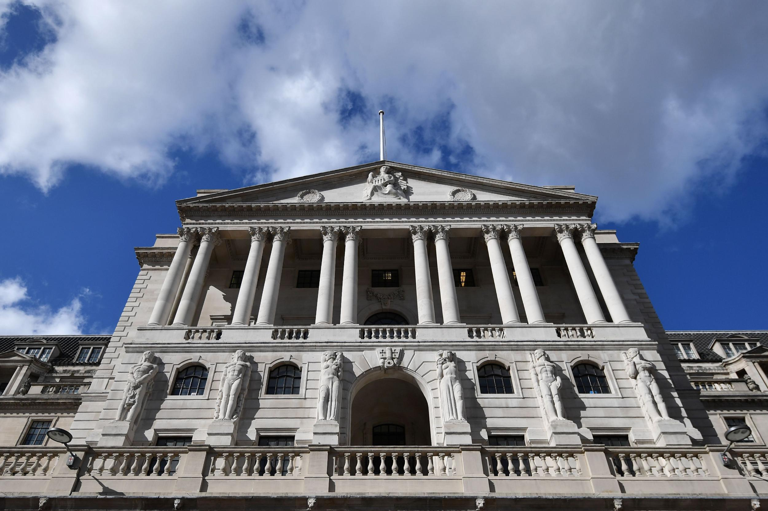 Bank of England will allow EU banks to operate as normal after Brexit