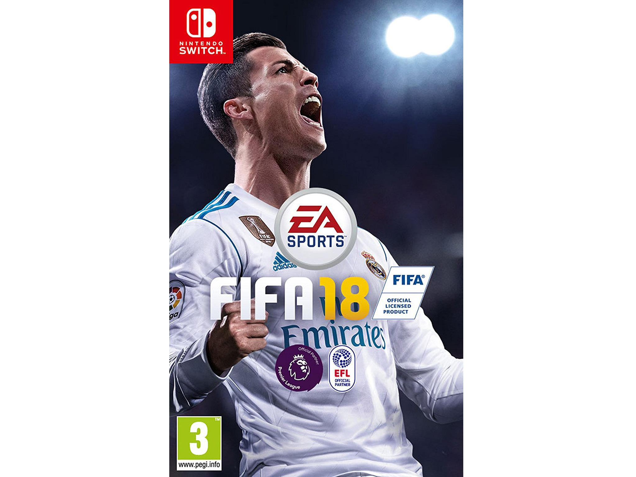 9 Best Nintendo Switch Games The Independent Kaset Xbox 360 Fifa 2018 18 4599 Amazon