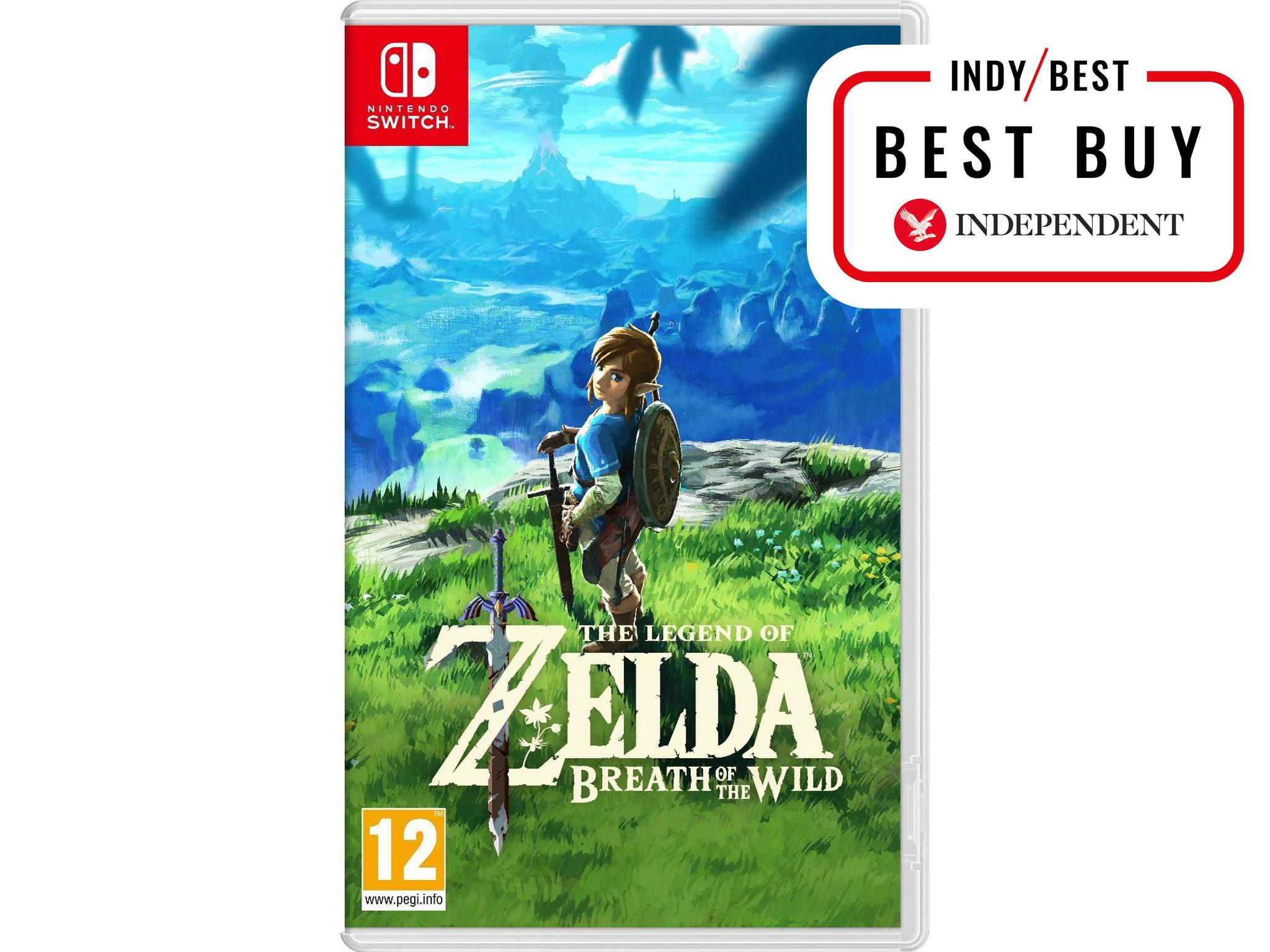 9 best Nintendo Switch games | The Independent