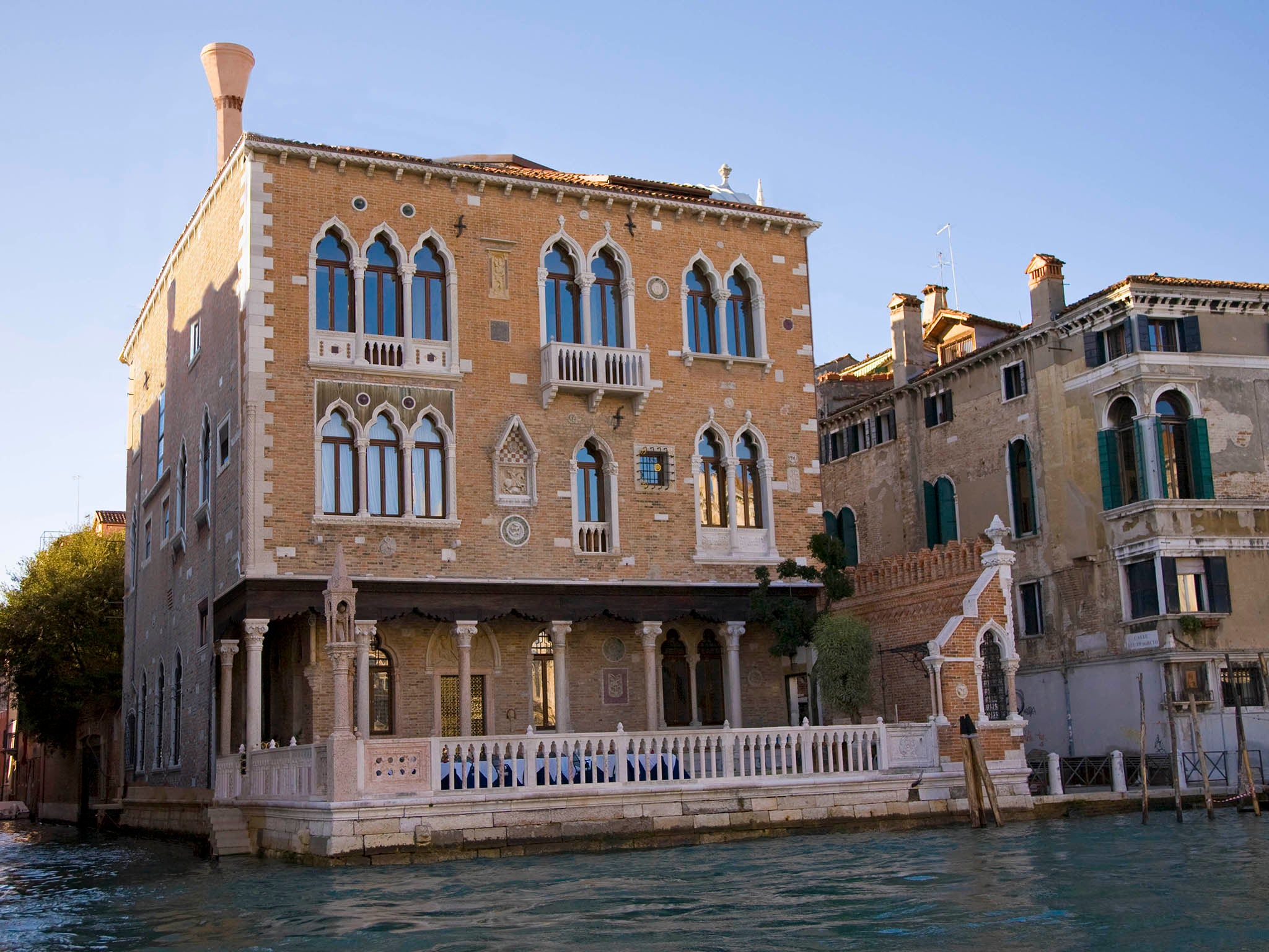 venice hotels: 11 best for location and value of money   the independent