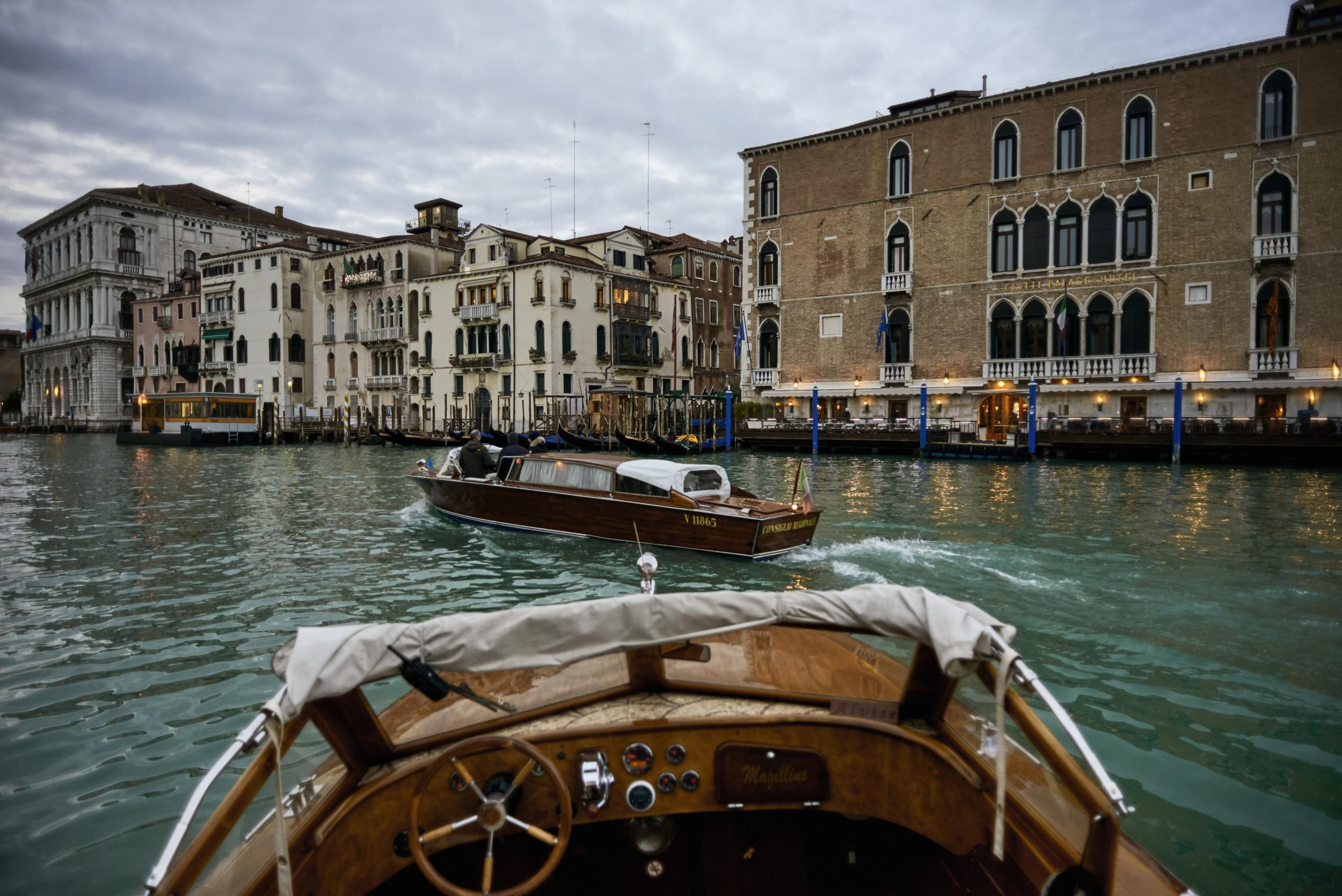 Rooms: Venice Hotels: 11 Best For Location And Value Of Money